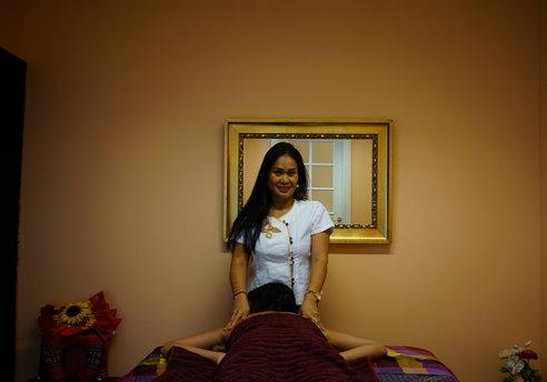 Priser | Golden Thai Massage Helsingør